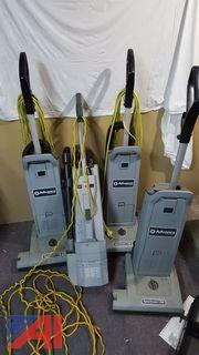 Advance Vacuum Cleaners