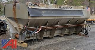 Tarco Stainless Steel Highlander 14' Sander