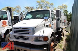 2008 Sterling/Schwarze Acterra/M6000 Sweeper