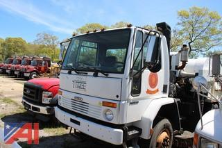 2004 Freightliner/Tymco Air Sweeper 600 Sweeper
