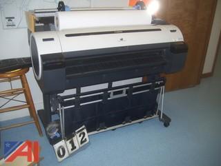 Canon Image Pro Graf Printer