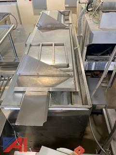 Stainless Steel Vent Hood #1