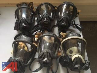 MSA MMR Ultra Elite Masks