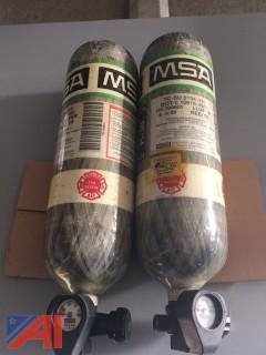 MSA Bottles