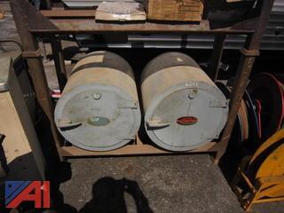Phoenix Dry Rod Oven