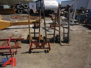 Drum and Barrel Handling Equipment