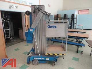 Genie AWP30S Lift