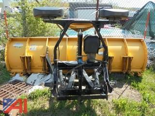 10' Fisher Plow