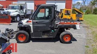 2013 Bobcat 3650 Utility Vehicle