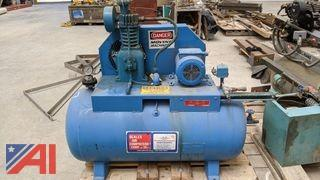 Scales Air Compressor