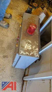 Pump Station & Components