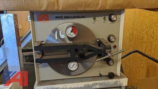 Napco Autoclave Sterilizer