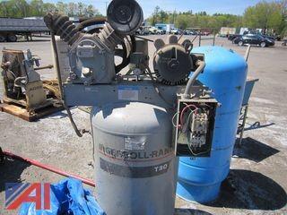 Ingersoll Rand T30 Compressor