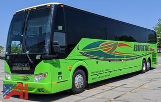 2012 Prevost H345 Luxury Bus