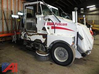2006 Elgin Pelican Sweeper
