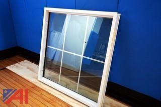 Thermopane Windows