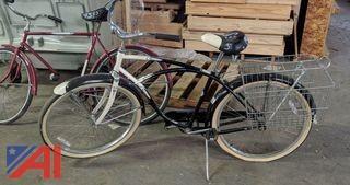 Men's Bicycles