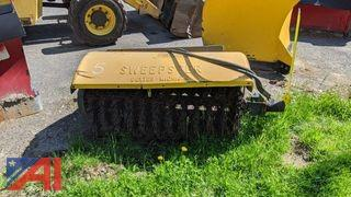 "Sweepster 46"" Broom"