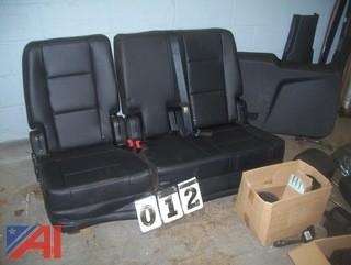 Ford Explorer Parts