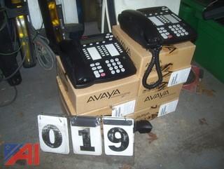 Avaya Handsets