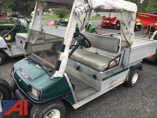 Carryall Club Car #2