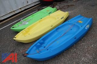 Sail Boards & Kids Paddle Boards
