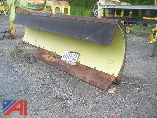 Viking Reversible Plow E#39819