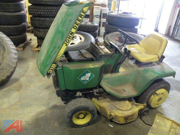 Auctions International - Auction: Oswego County Highway Dept