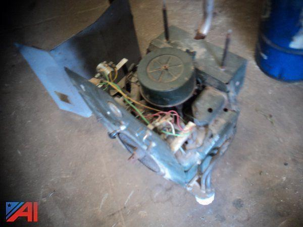 Auctions International - Auction: Town of Schroeppel ITEM: 20 HP