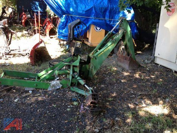 Auctions International - Auction: Town of Harrison ITEM