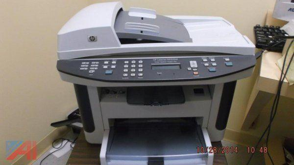 Auctions International - Auction: Town of Wallkill ITEM: HP