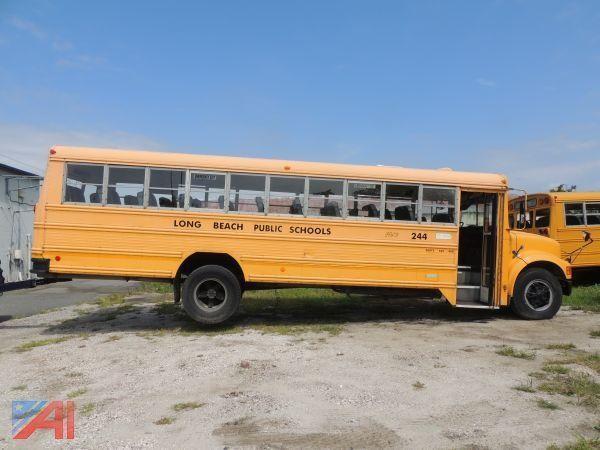 Auctions International - Auction: Long Beach Schools ** Bid