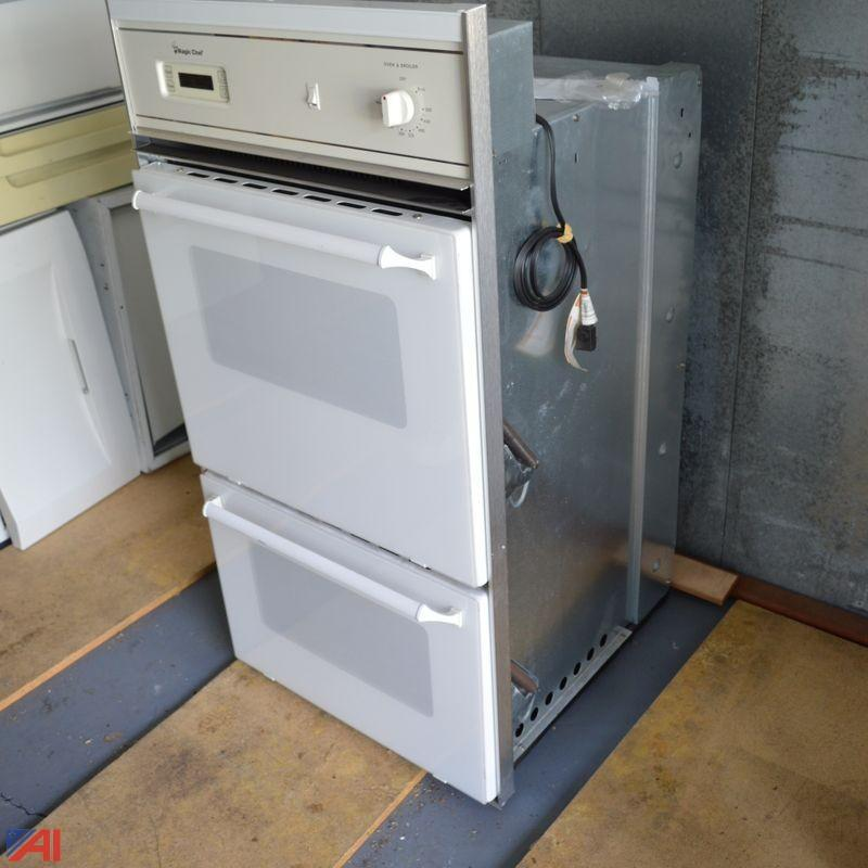 magic chef double oven - Magic Chef Oven