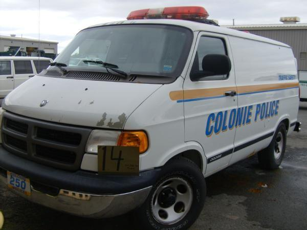 Auctions International - Auction: Town of Colonie ITEM: 2003