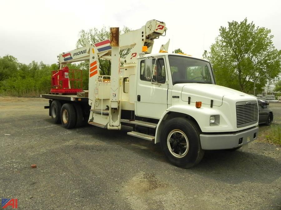 2001 freightliner fl80 wiring diagram free picture auctions international auction city of schenectady 7963 item  city of schenectady 7963 item