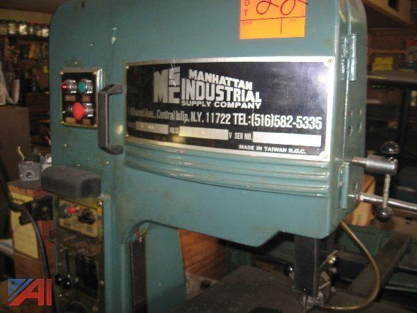 Auctions International - Auction: Machine Shop Retirement