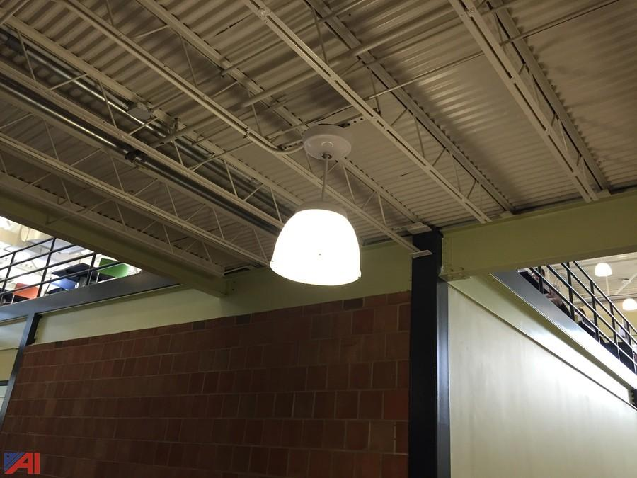 ... Philips/Guth High Bay Compact Fluorescent Light Fixtures & Auctions International - Auction: Syracuse University #8331 ITEM ... azcodes.com