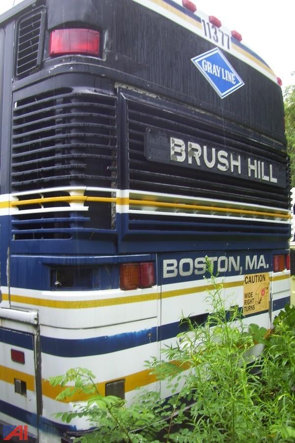 Auctions International - Auction: Massachusetts DOT