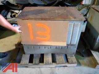 Dayton Standby Generator