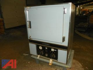 Blue M Industrial Oven