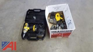 Box -  Air & Cordless Tools