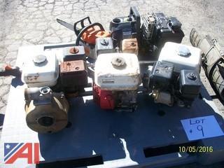 Misc Motors & Equipment