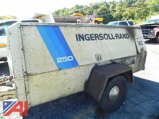 1988 Ingersoll-Rand P250BWD Air Compressor