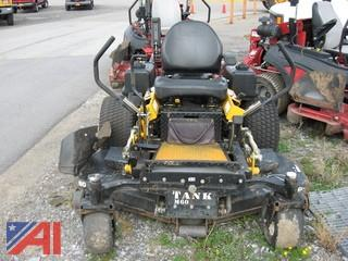 Club Cadet Zero Turn Mower