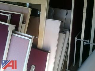 Office Partition Dividers