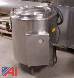Groen  AE1-20, 20 Gallon Jacketed Kettle