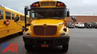 2008 International CE School Bus