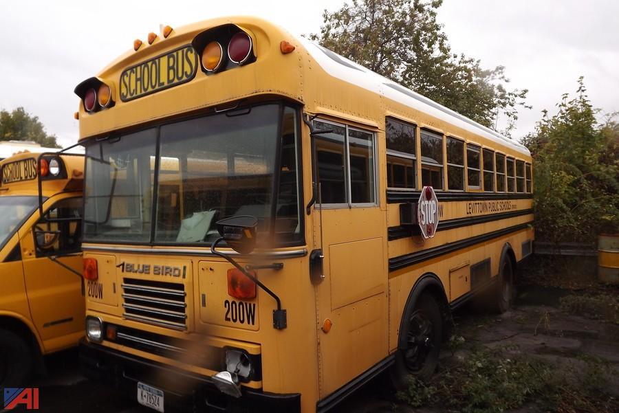 Auctions International - Auction: Levittown Schools #9231