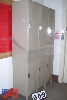 Penco Locker unit