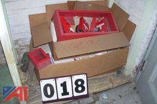 Simplex Fire Pull Stations